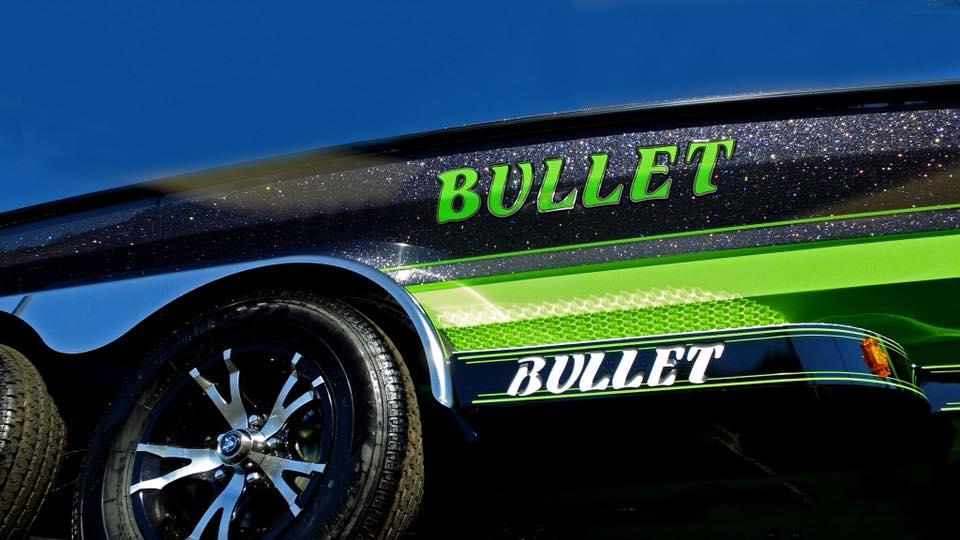 Bullet Boatsの取り扱いを開始しました。